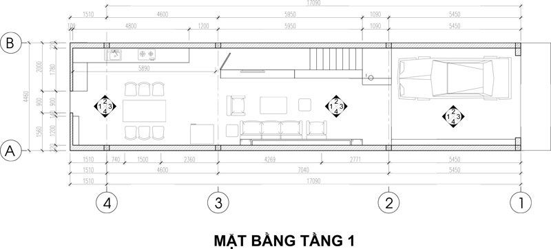 MB Tầng 1