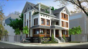 4 Nhà Giá Xuân