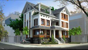 4 Nhà Giá Xuân Min