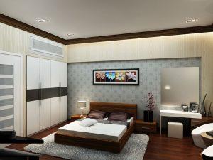 Phòng Ngủ Nhỏ Tầng 3