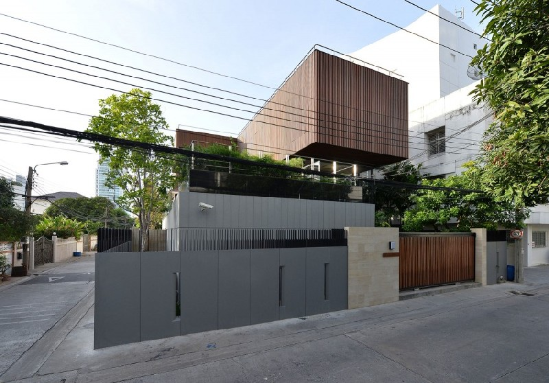Joly House