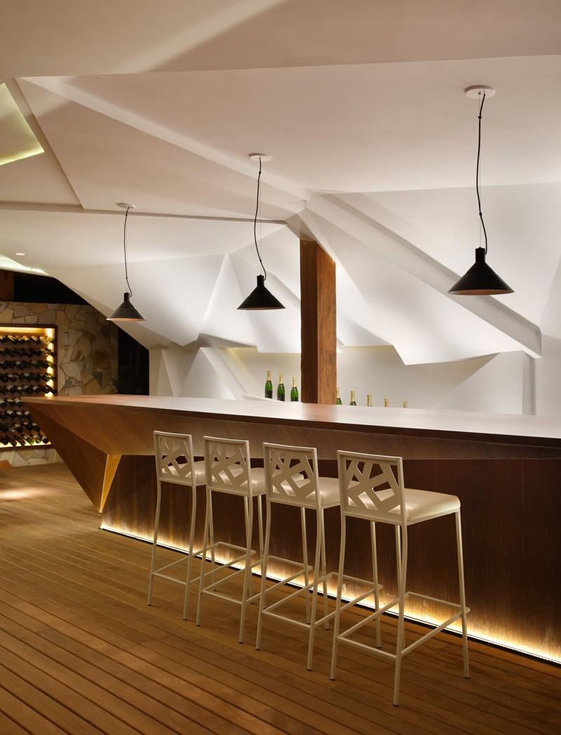 Nosotros Bar