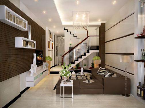 Tổng Hợp Các Mẫu Nội Thất đẹp Cho Phòng Khách Năm 20172