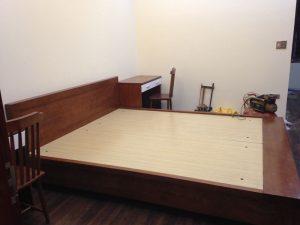 Lắp đặt Phòng Ngủ Lớn