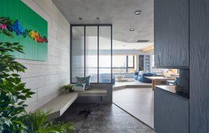Contemporary Home 4