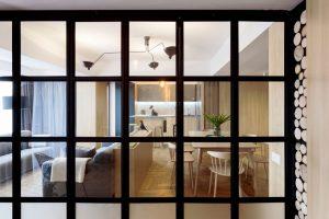 Modern Apartment 12