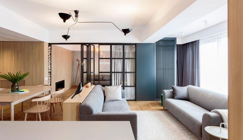 Modern Apartment 2