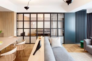Modern Apartment 3
