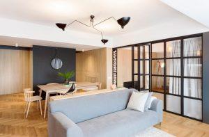 Modern Apartment 4