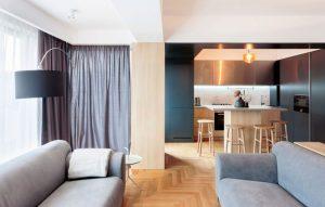 Modern Apartment 5
