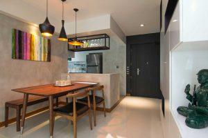 Modern Home 110