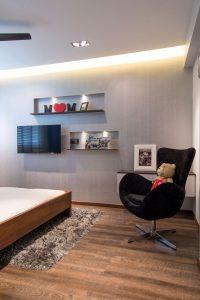 Modern Home 132