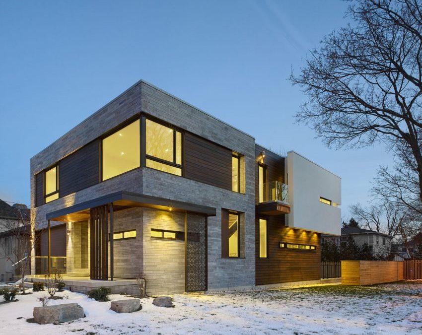 Modern Residence 11