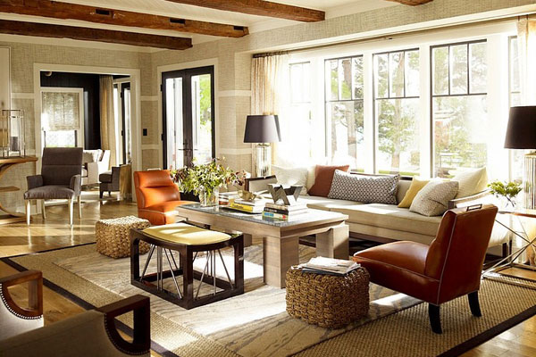 Skaneateles Lake House Thom Filicia 01 1 Kindesign