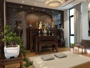 4. Tư Vấn Thiết Kế Kiến Trúc Nhà Tầng Tại Bắc Ninh Cho Gia Chủ Tuổi Giáp Tý (1)