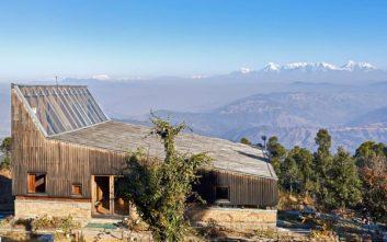 Nha Nhin Ra Day Himalaya