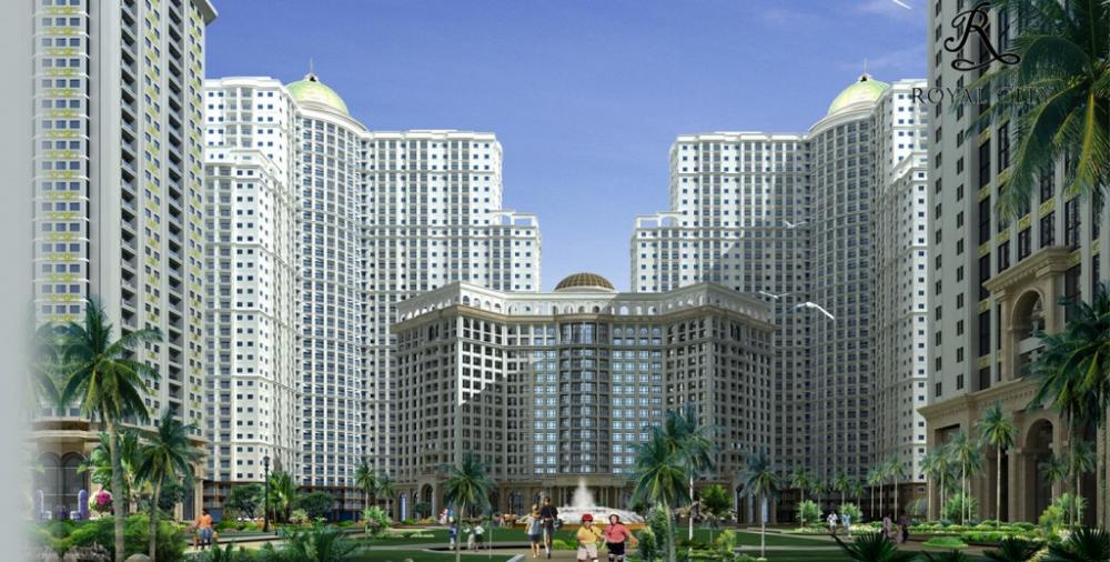 thiết kế xây dựng dân dụng tại Vinhome Bac Ninh 1