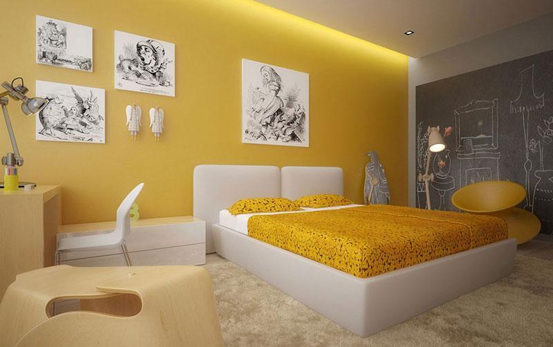 Thiết kế nội thất đẹp tại Bắc Ninh