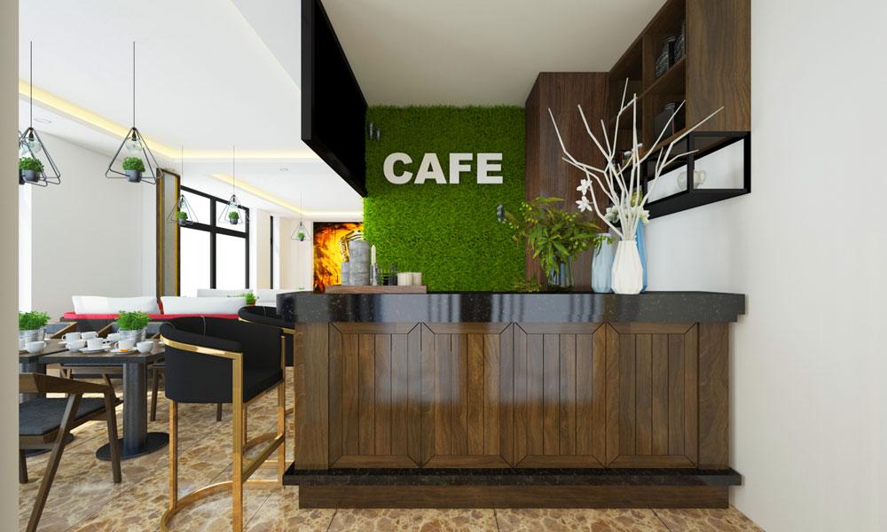 Thiet Ke Noi That Cafe Nha Chi Ly TANG 2 V1