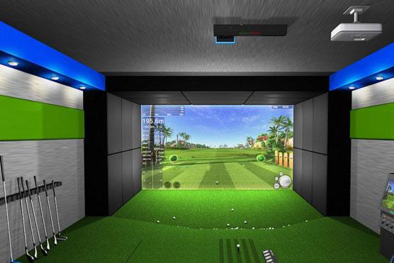 Thiet Ke Noi That Phong Tap Golf 3d