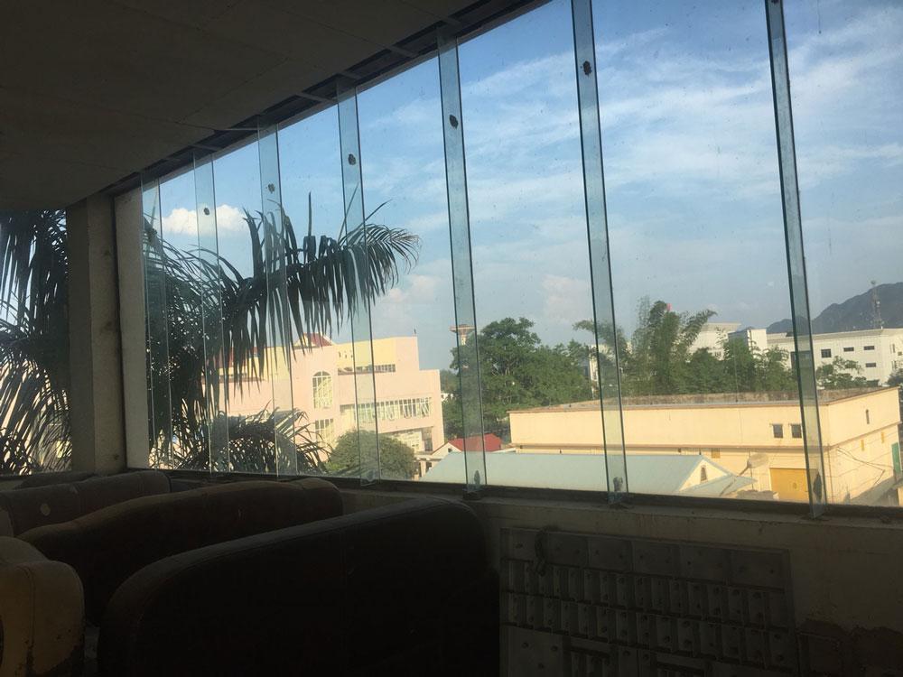 Thiet Ke Noi That Casino Ta Lung Cao Bang Hien Trang 2