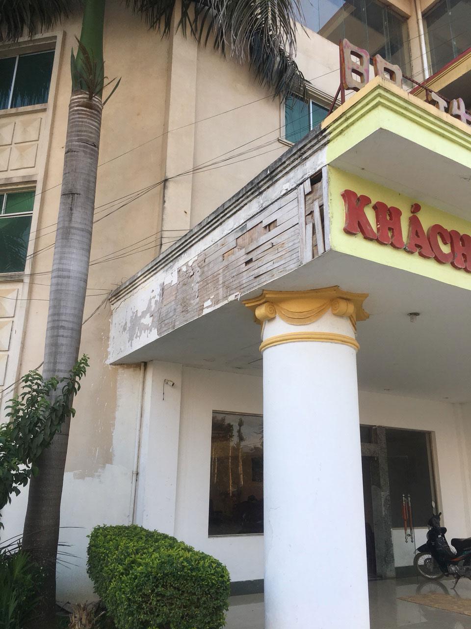 Thiet Ke Noi That Casino Ta Lung Cao Bang Hien Trang 5