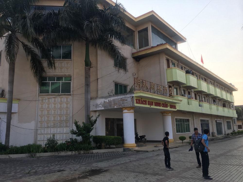 Thiet Ke Noi That Casino Ta Lung Cao Bang Hien Trang23