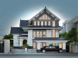 Thiet Ke Nha Dep Tai Bac Ninh 1