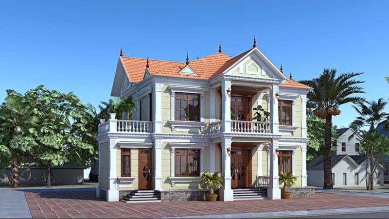 Biet Thu Dep Tai Bac Ninh 12