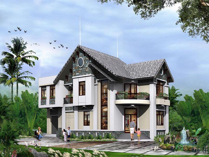 Mau Nha Dep Tai Bac Ninh 1
