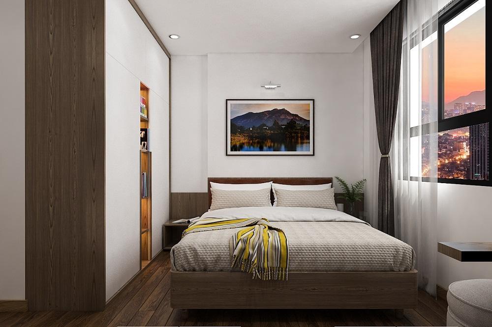 Chung Cu Hope Residences Long Bien Phong Ngu Mau 3 1