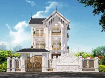 Biet Thu Nha Vuon Gia Dinh Anh Hung 3