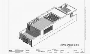 3D Mai Goc Nhin 1