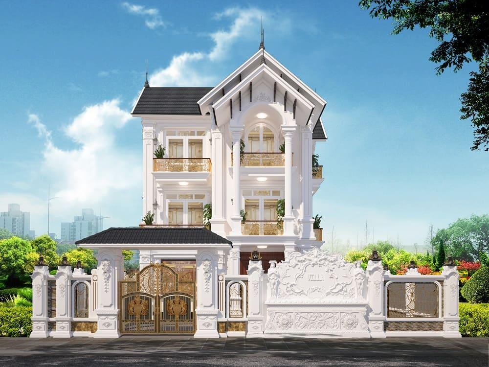 Mau Biet Thu Dep Tai Bac Ninh 1