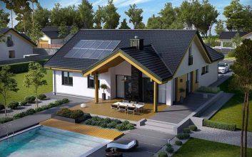 thiết kế biệt thự nhà vườn Bắc Ninh uy tín