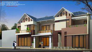 Phoi Canh 3D Goc 2