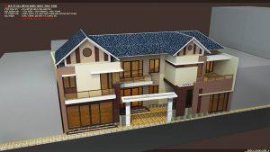 Phoi Canh 3D Goc 4