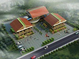 Du An Khu Nha O Quang Long Vung Tau 2
