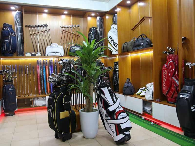 Xu Huong Thiet Ke Noi That Golf Chuyen Nghiep 1