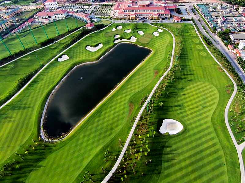 Xu Huong Thiet Ke Noi That Golf Chuyen Nghiep