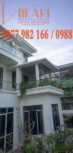 Anh Thuc Te Biet Thu Chu Hien 13