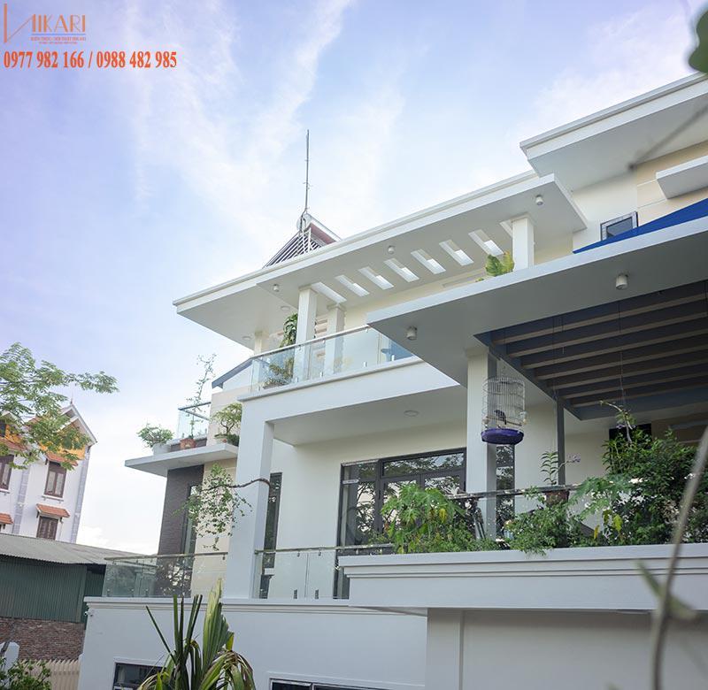 Anh Thuc Te Biet Thu Chu Hien 2
