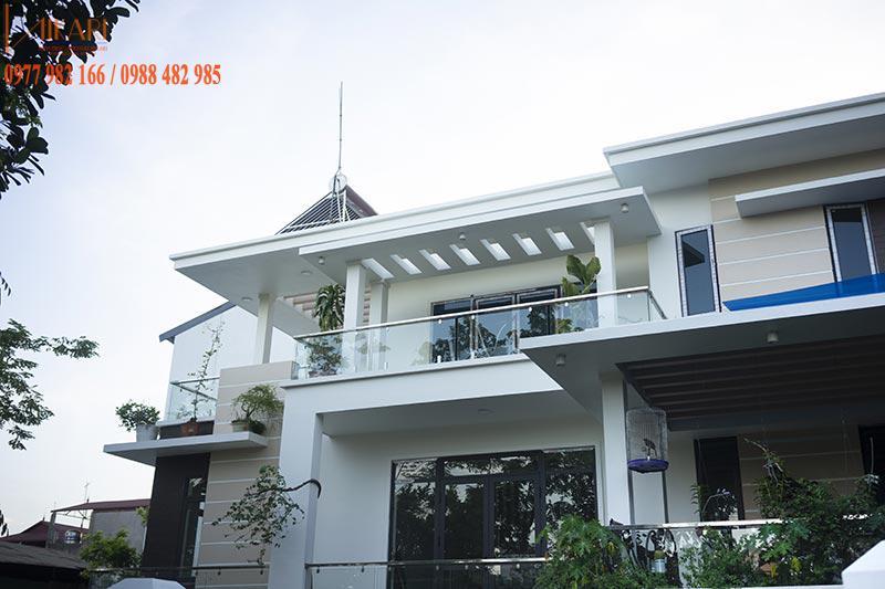 Anh Thuc Te Biet Thu Chu Hien 4