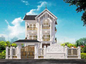 Dac Diem Biet Thu Nha Vuon 1