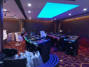 Dac Diem Thiet Ke Noi That Casino