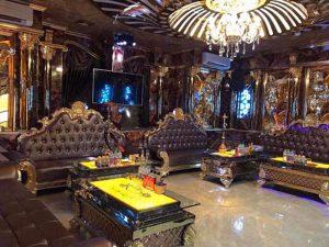 3 Phong Cach Thiet Ke Phong Karaoke Chuyen Nghiep