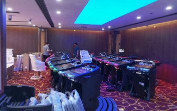 Cong Ty Thiet Ke Noi That Casino