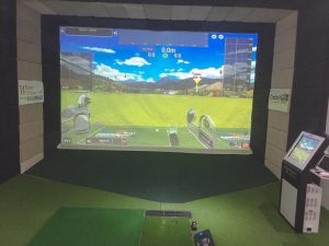 Mau Phong Tap Golf 3d