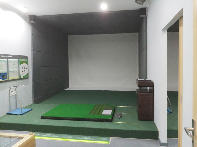 Luu Y Khi Set Up Phong Tap Golf 3d Tai Nha 1