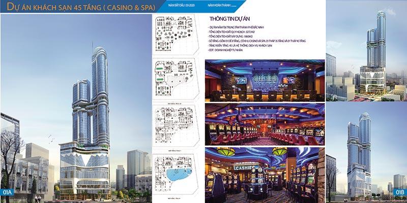 Casino Tai Viet Nam Va Xu Huong Moi